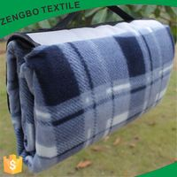 hot sell comfortable waterproof picnic rug oem