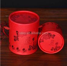alibaba china Shenzhen wholesale red wedding favor candy box,wedding invitation box