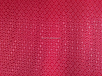 FDY 100% polyester rhombus jacquard oxford fabric 420D