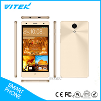 """Cheap china 5"""" Quad Core 3G Android smart mobile phone"""