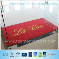 Customized Welcome Mat, Muslim Prayer Mat X705