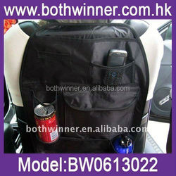 E397 back seat dog cover