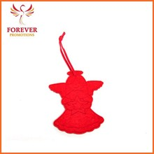 Various Custom Design Felt Decoration Angels Pendant