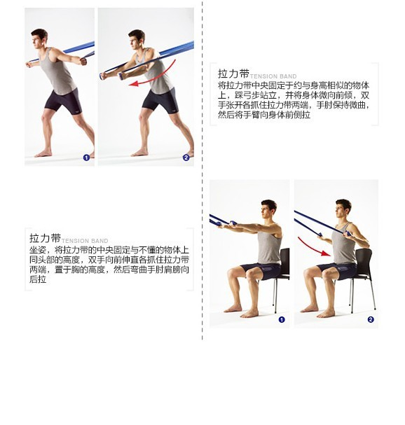 Wholesale 2015 New Exercise Fitness Gym Band Mat Crossfit
