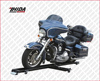 Universal 1250 lb. Capacity Motorcycle Wheel Stand Dolly Wheel CE/ ISO
