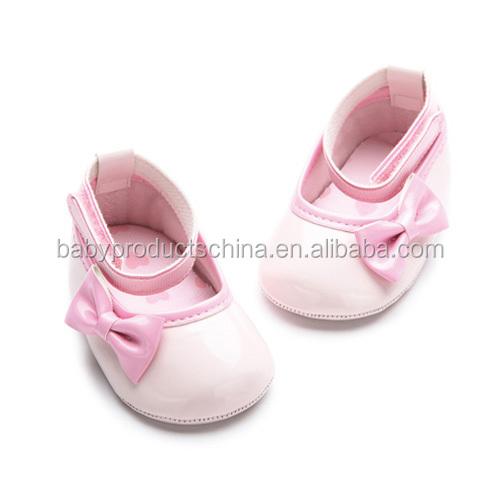 2014 hot sale cheap Mary Jane leather Baby Shoes