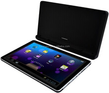 10'' Android HD touch screen wireless games headrest car dvd player