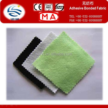 Polyester nonwoven geotextile fabric helps to enhance the soil mass