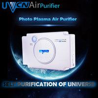 UV1000 photo plasma fresh air purifier manufacturer Ozone air purfier for electric room deodorizer