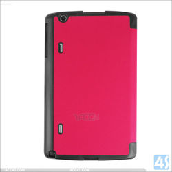 Stylish Flip Leather Case Cover for LG GPad X 8.3, For G Pad X 8.3 Leather Stand Cover Case Mix Color is OK