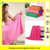 Promotion Cheap Sex Girl Quick Drying Bath Towels