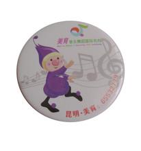 New Design Children Plastic Name Badge