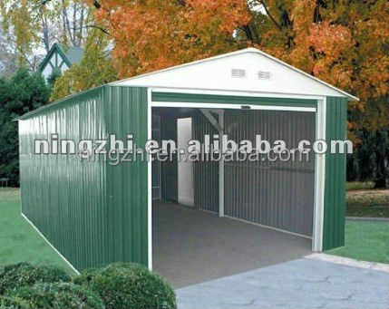 Steel metal garage kits for sale view metal garage kits for One car garage kits sale