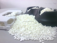 High Quality !! 3D Printing PLA Granules/Polylactic Acid Resins/PLA Plastic Raw Materials