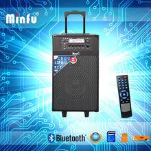 line array sound system active pa speaker