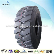 Chinese long using time heavy duty truck tyre all steel radial truck tires