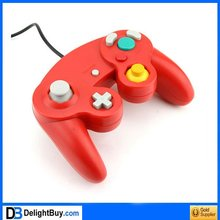 for Wii Game handle red