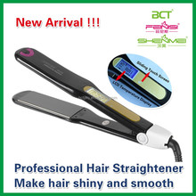 Professional Ceramic Hair Straightener for salon