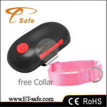 Real Time Locator for Pets Dogs Cats GPS Tracking