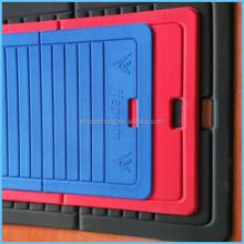 Wholesale customrized design promotional camping mat,picnic mat,straw foldable beach mat