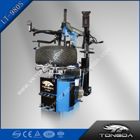 "The Popular Tire Changer Machine for 13""-24"" Still & Wide Flat Tires"