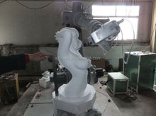 CNC Robot Cutting Machine For Wood/Stone/Automobile Manufacturing Industry