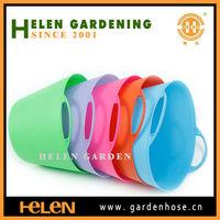 45L house PE tub, garden PE tub, fish holding tub plastic 35L 45L water well bucket