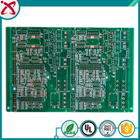 Tablet motherboard electronics pcb oem manufacturer in China