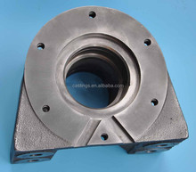flanged cast iron bearing housing long lifetime