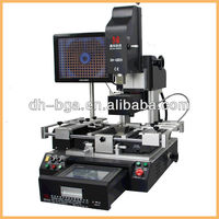 mobile ic repairing tool DH-G200 rework station repair bga motherboard chip machine