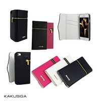 KAKU Hot Selling New Arrival PU Leather Phone Case For iphone 5s