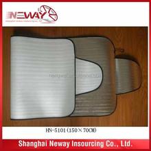 Foam soft material Premium car snow shade/windshield protector