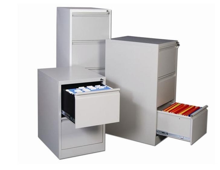 3 4 tiroir classeur m tallique tiroir tiquettes petite armoire de rangement bureau acier. Black Bedroom Furniture Sets. Home Design Ideas