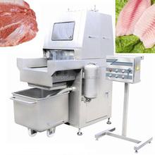 Durable salmuera salina inyector de la carne para máquina de procesamiento de carne