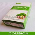 combion suplemento dietético de vitamina del complejo b cápsulas de gelatina blanda