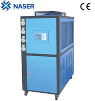 2HP2 ton mini Air & industrial fan water cooler