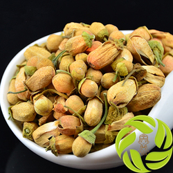 Premium wholesale Chinese herbal tea for detox and increase immunity citrus aurantium orange blossom flowe dried flower tea