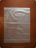 Printed Clear Plastic Bag Direct Manufactory