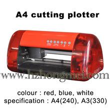 2015 Practical DC240/330 Cutting Plotter, Laser Plotter(cheap price)