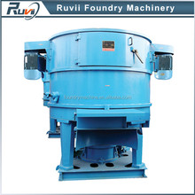 Ruvii A RVS1410 Clay Sand Preparation Machine, Clay Sand Mixer