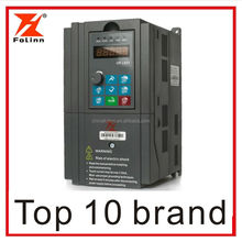 0.4kw--500kw Single Phase Variable Speed Frequency Inverter/AC Drive with best prices