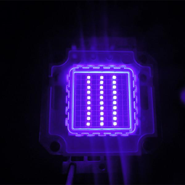 30w UV 390nm 395nm 400nm 405nm 410nm 410nm High Power LED Diode.jpg