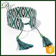 beaded friendship bracelets, friendship bracelet cord braided, white jade with