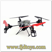 WL TOYS V959 2.4G 4 CH 4Channel RC Flying Toys With Camera