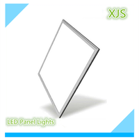 2015 best seller 85-265v square 60x60 cm led panel 600x600