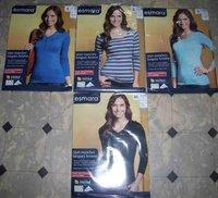 Ladies Esmara Long SLV T-shirt