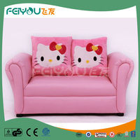 Italian Design Wood Framed Sofa With High Quality