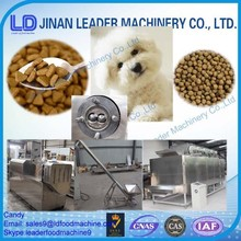 Shandong Chewing /Jam center pet food processing machinery fish feed manufacturing machinery