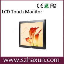 """Industrial touch panel pc 15"""",19"""", x86 operator panels D2550, Windows7 Touch all in one computer, atom touch screen pc"""