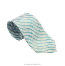 100 silk striped neckties